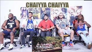 CHAIYA CHAIYA | Dil Se | SRK | REACTION