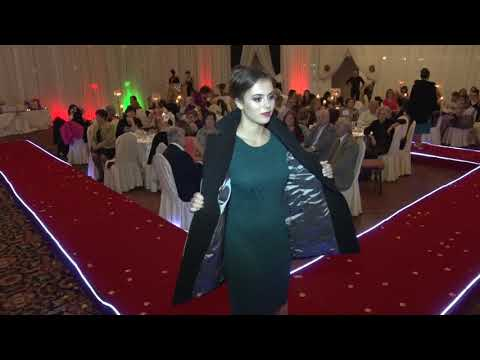 Macedonian Fashion Show/Toronto 2017