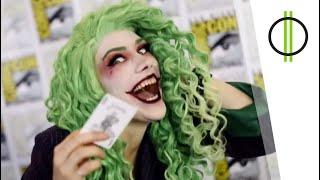 Comic Con augusztusban Budapesten!