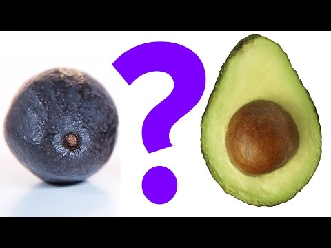 The Best Way To Find Perfect Avocado