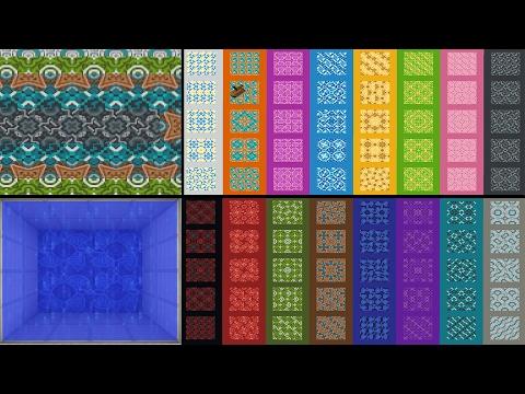 10 Minecraft Muster Ideas Minecraft Floor 10