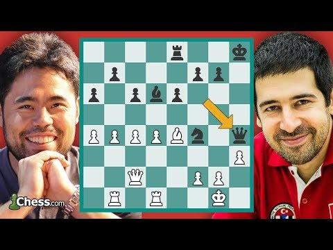 Nakamura Vs GM Dragan Solak: Chasing A 3000 Blitz Chess Rating