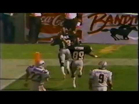 Week 2 - 1985: Houston Gamblers vs Tampa Bay Bandits