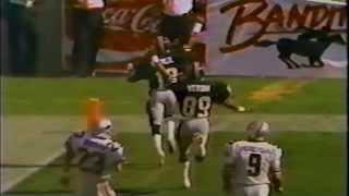 Week 2 - 1985: Houston Gamblers vs Tampa Bay Bandits