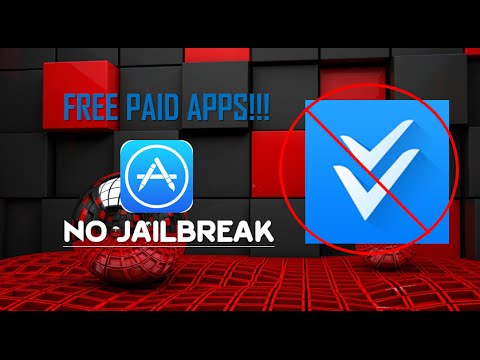 How to get PAID APPS FREE (No Jailbreak!!!/No V-Share) From APP STORE!!!
