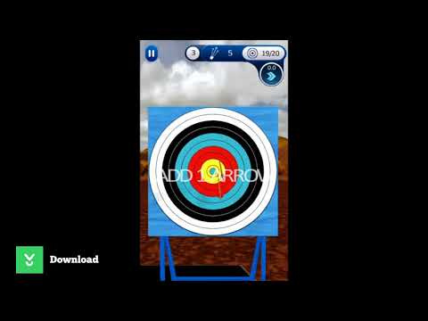 Archery: Shooting Games - Realistic Archery Experience