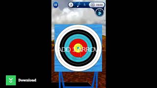 Archery: Shooting Games   Realistic Archery Experience
