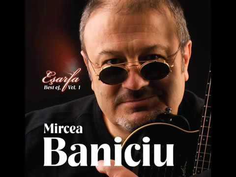 Mircea Baniciu Cu tine in gand 2008