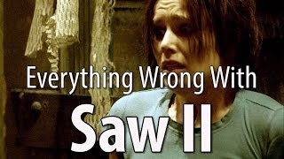 Download Video Everything Wrong With Saw II In 15 Minutes Or Less MP3 3GP MP4
