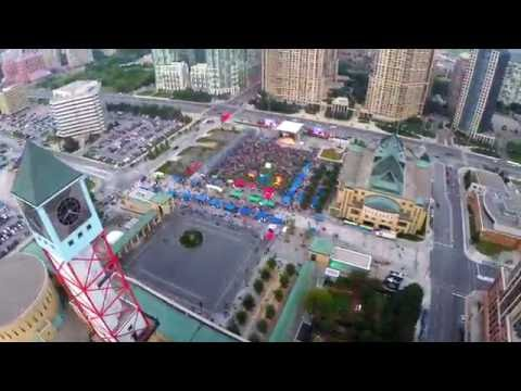 MuslimFest 2015 - Official Trailer
