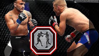 TJ Dillashaw || Breakdown • Skill Study • Highlights •