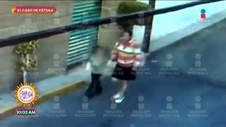 El caso de Fátima: enlace desd…