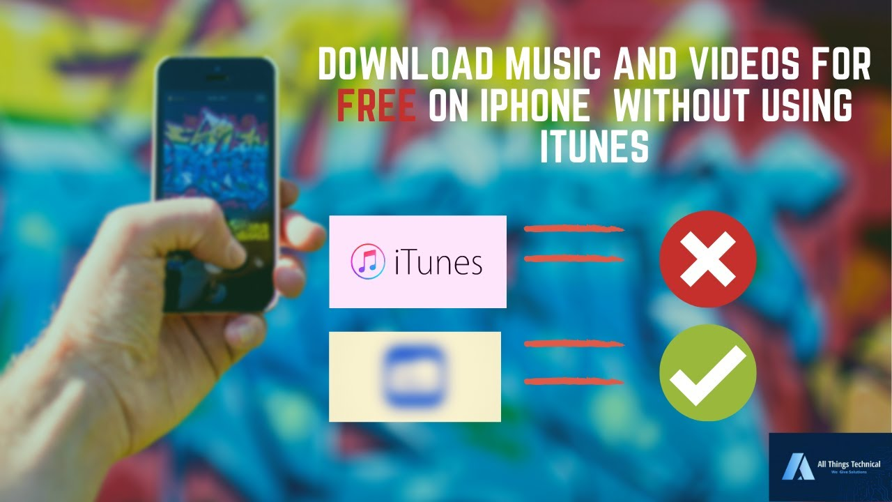 how to download youtube videos to itunes on iphone