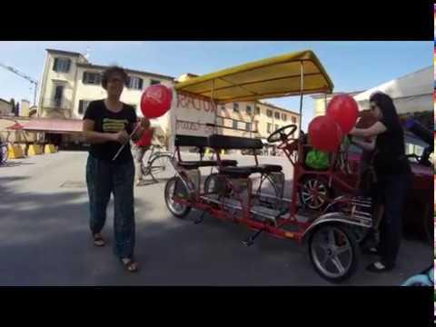No DASPO bici tour
