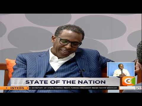 JKL | State of The Nation; Talking with Ahmednassir Abdullahi [Part 1]