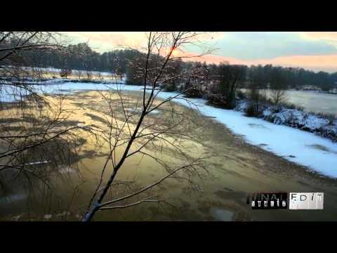 Final Edit - Winter Nature - Aerial solutions Ostrava