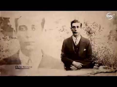Jorge Baradit,Chile Secreto,Cap4,Jaime Galté,El Medium De Los Presidentes