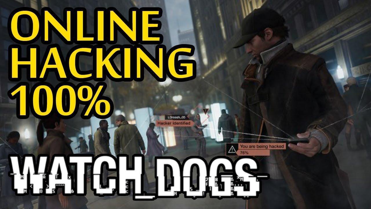 Watch Dogs Hacking Tips