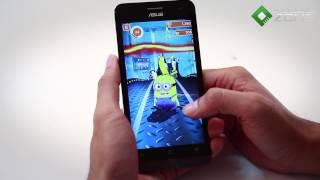 OverclockZone TV EP.483 : ASUS ZenFone 5 (HD)