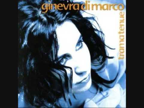 Ginevra Di Marco - Canto di accoglienza (1999)