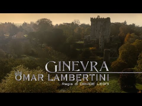 Omar Lambertini - Ginevra (video ufficiale)