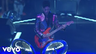 Prince - 17 Days (Live At The Los Angeles Forum, April 28, 2011)