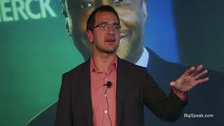 Ozan Varol - Sample Keynote