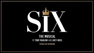 SIX the Musical (featuring Natalie Paris) - Heart of Stone (from the Studio Cast Recording)