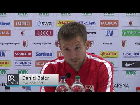 Daniel Baier entschuldigt sich für obszöne Handbewegung