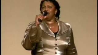 "Pastor Jackie McCullough - ""Who's Your Daddy?"" from ""A Well-Kept Woman"""