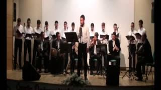 Kutlu Doğum Haftası Tasavvuf Musikisi Konserimizden Ya İmamer Rusli
