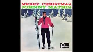 "Johnny Mathis - ""Winter Wonderland"" (UK Fontana) 1958"