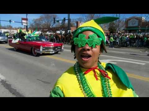 Celebrating St. Patrick's Day in Chicago? Here's what you need to know