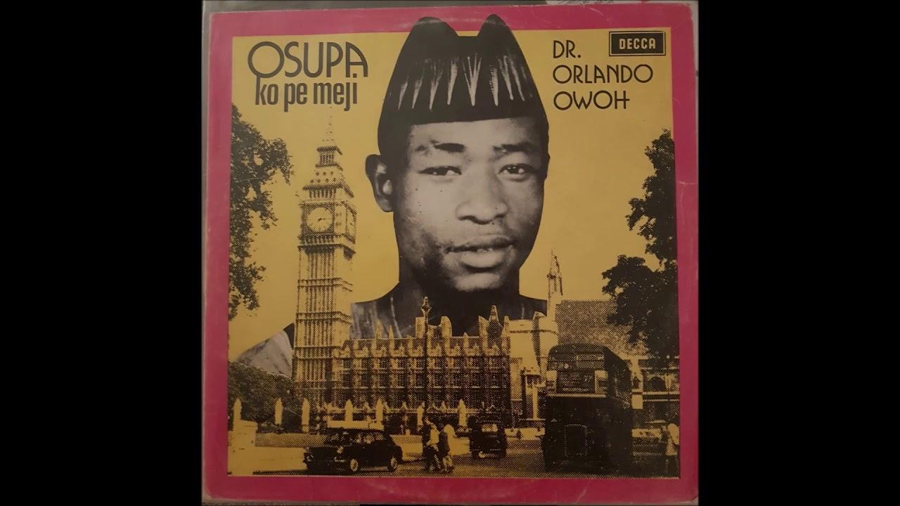 Download Orlando Owoh - Omo Ni Fon / Ise Logun Ise