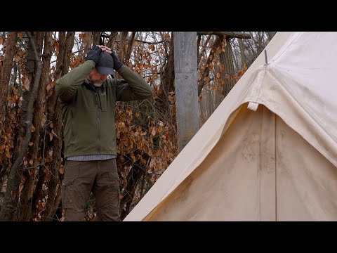 fail!-why-i'm-done-with-canvas-tents---time-for-a-permanent-off-grid-shelter-in-the-woods