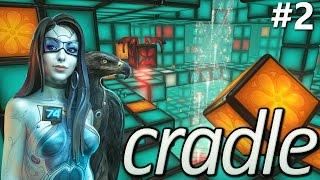 Cradle Gameplay Walkthrough - Part 2 [60FPS]