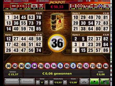 Book Of Ra Bingo Mit Freispielen