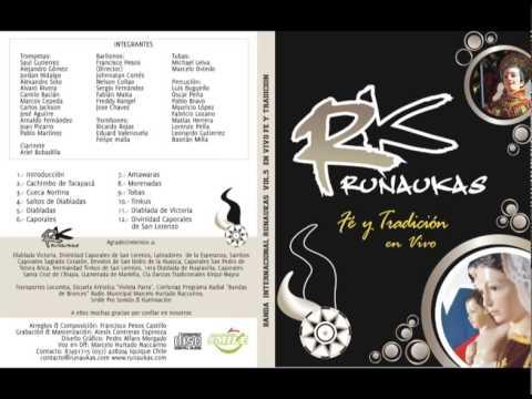 [Runaukas 2012][Vol.5 - Fe y Tradición] Cachimbo de Tarapacá