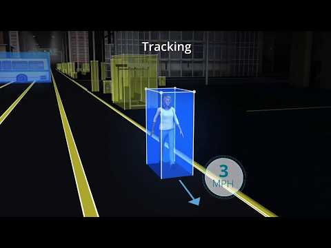 Sensata is using Quanergy LiDAR for the future of transportation
