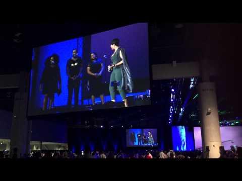 Jennifer Hudson - I'm Telling You (2015/06/30 @Las Vegas Convention Center)