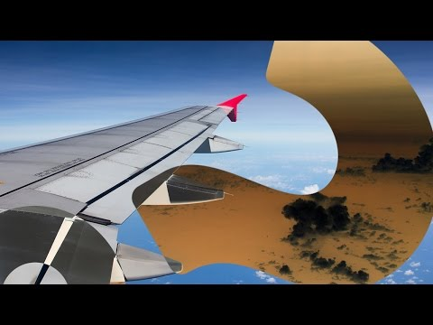 Airplane Foolery: Stacking Passengers | HowStuffWorks NOW