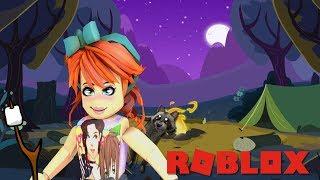 Ucieczka z Letniego Obozu!  • Roblox - Escape The Summer Camp Obby ☀️ •