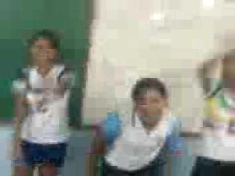 as meninas dançando - 9ºe