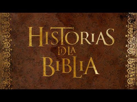Historias de la Biblia (10 Horas de Audio Teatro)