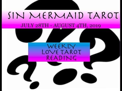weekly tarot march 28 2020