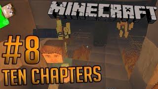 Minecraft Map: Ten Chapters mit Dner & Kev #8 - GESCHWINDIGKEITSRAUSCH