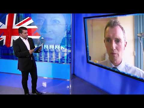 "David Davies MP says he ""would be happy to leave the EU tomorrow"""