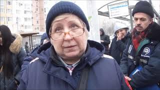 МОСКВАБАД 2019, контролёры ГКУ И Мосгортранс, беспредел