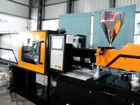 Molding machine manufacturers in ahmedabad