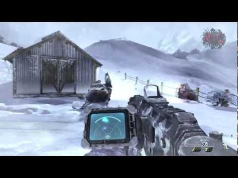 Беспредел по сети! (Call of Duty 2)